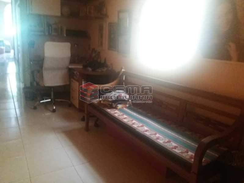 quarto - Casa À Venda - Glória - Rio de Janeiro - RJ - LACA40076 - 17