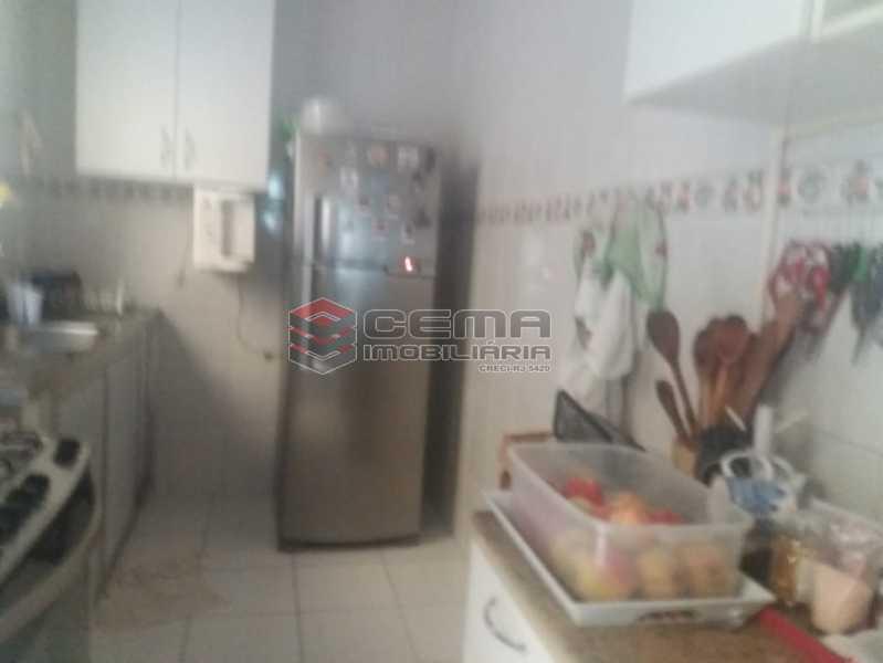 cozinha - Casa À Venda - Glória - Rio de Janeiro - RJ - LACA40076 - 28