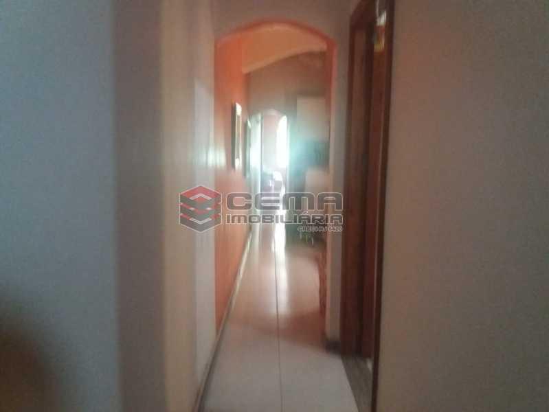 circulação - Casa À Venda - Glória - Rio de Janeiro - RJ - LACA40076 - 31