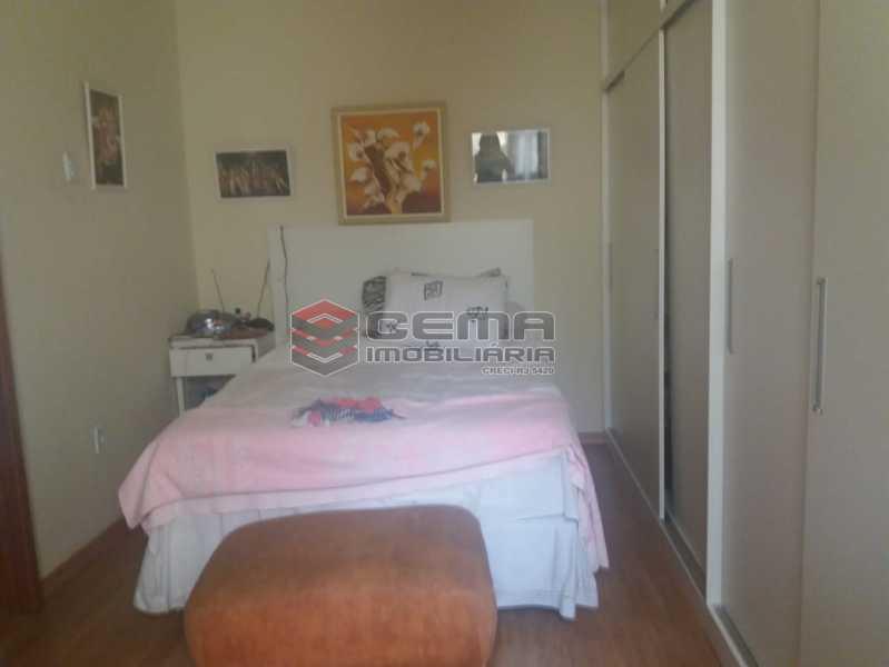 quarto - Casa À Venda - Glória - Rio de Janeiro - RJ - LACA40076 - 20
