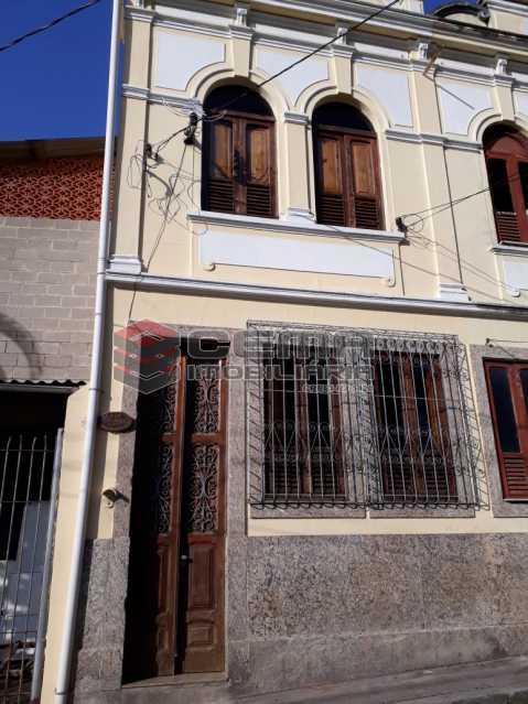 casa - Casa À Venda - Glória - Rio de Janeiro - RJ - LACA40076 - 1