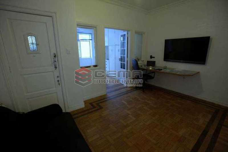 1-sala. - Apartamento À Venda - Rio de Janeiro - RJ - Ipanema - LAAP23346 - 1