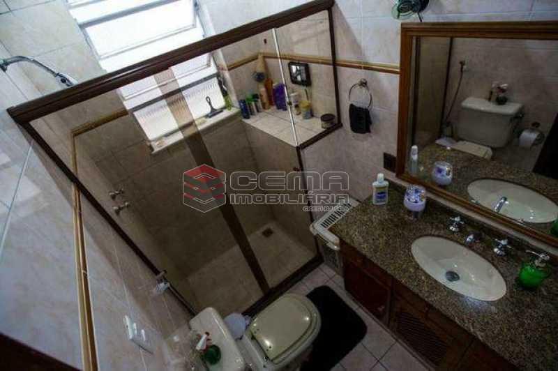 8-banheiro. - Apartamento À Venda - Rio de Janeiro - RJ - Ipanema - LAAP23346 - 11
