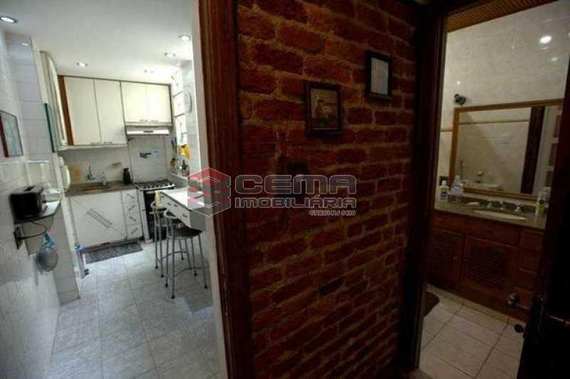 6-circulação. - Apartamento À Venda - Rio de Janeiro - RJ - Ipanema - LAAP23346 - 7
