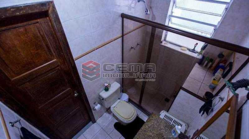 9-banheiro. - Apartamento À Venda - Rio de Janeiro - RJ - Ipanema - LAAP23346 - 10