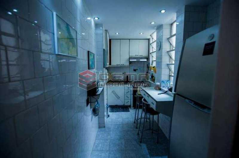 8-cozinha. - Apartamento À Venda - Rio de Janeiro - RJ - Ipanema - LAAP23346 - 8