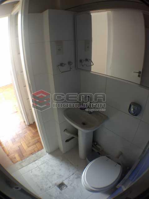 6banheiro2 - ÓTIMA LOCALIZAÇÃO - LAAP11918 - 24