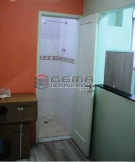 Banheiro1.1 - Apartamento À Venda - Centro - Rio de Janeiro - RJ - LAAP01120 - 5