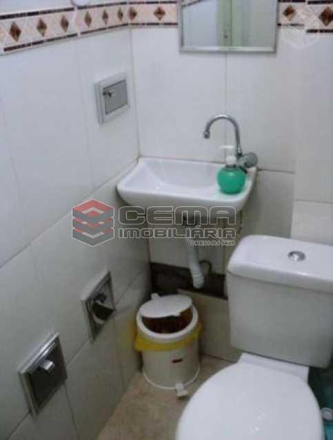 banheiro1.2 - Apartamento À Venda - Centro - Rio de Janeiro - RJ - LAAP01120 - 6
