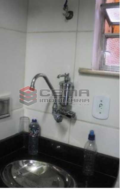 cozinha1.1 - Apartamento À Venda - Centro - Rio de Janeiro - RJ - LAAP01120 - 7
