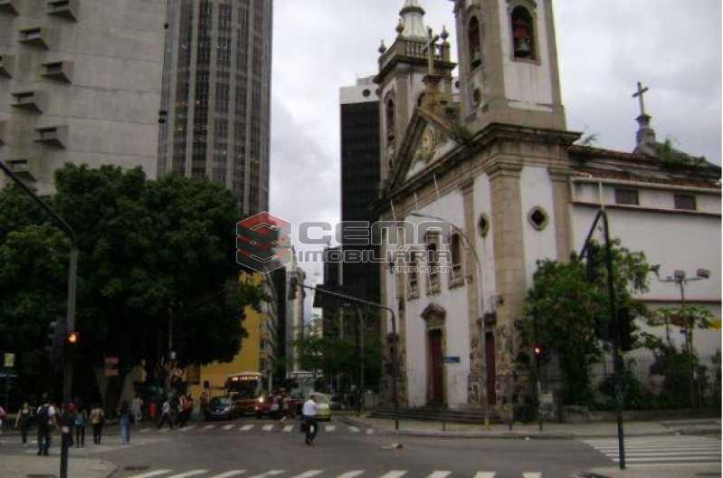 rua - Apartamento À Venda - Centro - Rio de Janeiro - RJ - LAAP01120 - 8