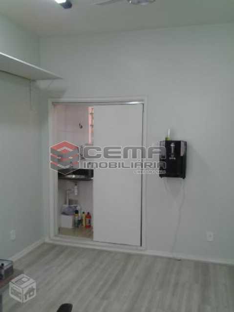 sala1.2. - Apartamento À Venda - Centro - Rio de Janeiro - RJ - LAAP01120 - 1
