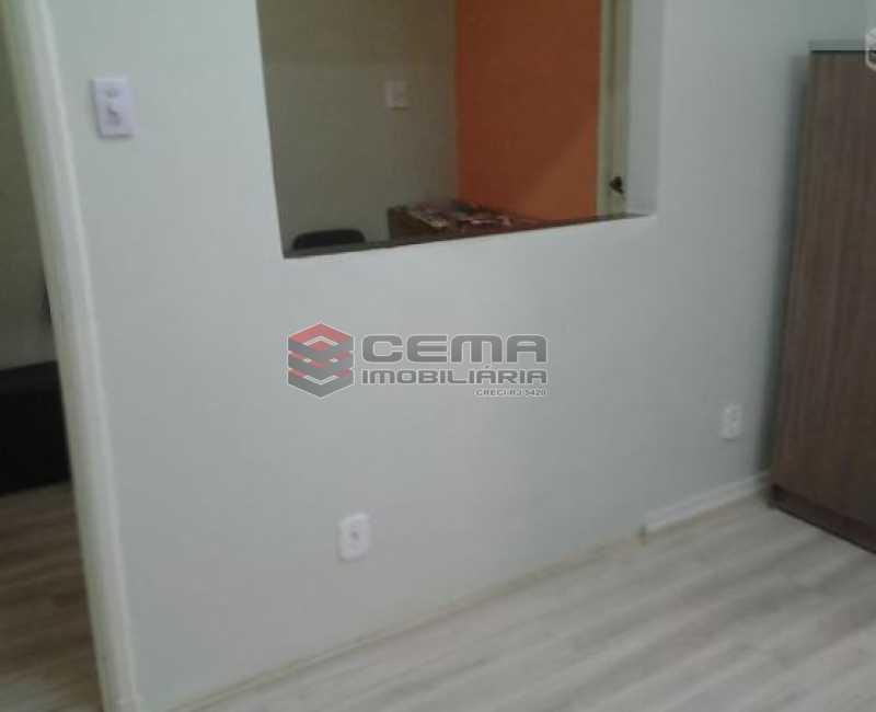 sala1.2 - Apartamento À Venda - Centro - Rio de Janeiro - RJ - LAAP01120 - 4