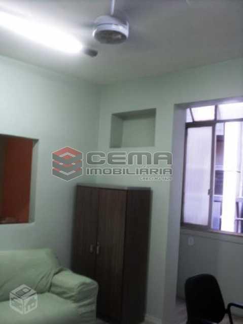 sala1.3. - Apartamento À Venda - Centro - Rio de Janeiro - RJ - LAAP01120 - 3
