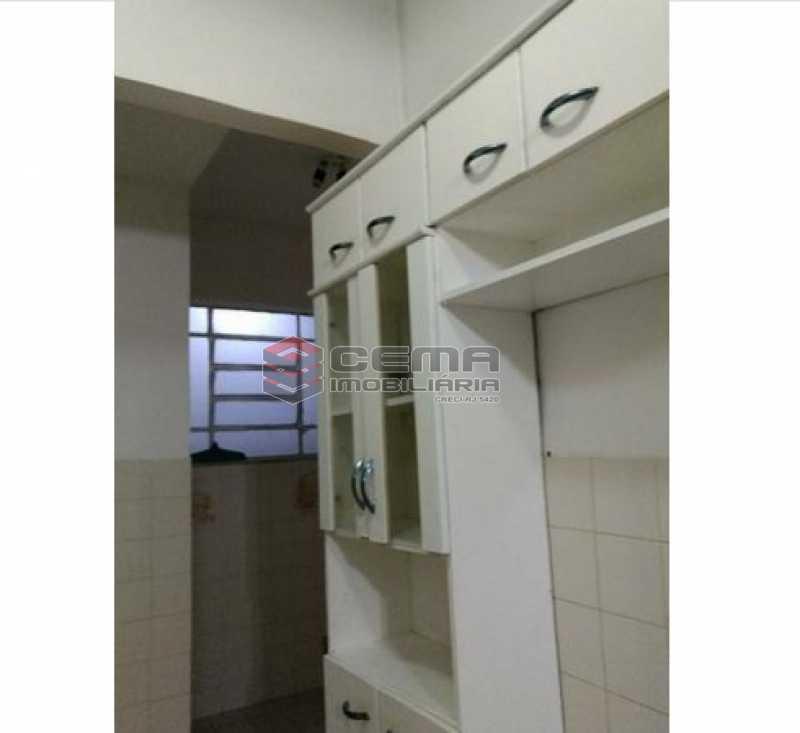 cozinha - Kitnet/Conjugado 35m² à venda Glória, Zona Sul RJ - R$ 320.000 - LAKI00986 - 6