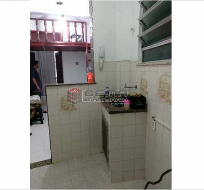 cozinha - Kitnet/Conjugado 35m² à venda Glória, Zona Sul RJ - R$ 320.000 - LAKI00986 - 10