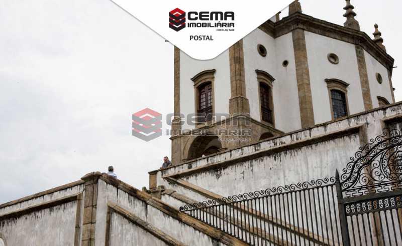 03 - Kitnet/Conjugado 35m² à venda Glória, Zona Sul RJ - R$ 320.000 - LAKI00986 - 19