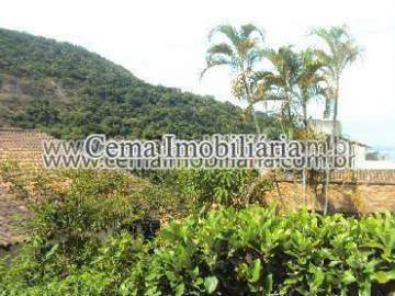 VISTA 4 - Casa 4 quartos à venda Laranjeiras, Zona Sul RJ - R$ 2.079.000 - LR40178 - 1