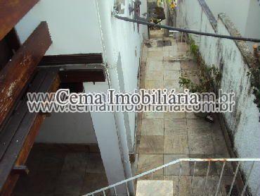 CORREDOR - Casa 4 quartos à venda Laranjeiras, Zona Sul RJ - R$ 2.079.000 - LR40178 - 10