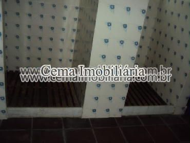 DUCHA - Casa 4 quartos à venda Laranjeiras, Zona Sul RJ - R$ 2.079.000 - LR40178 - 13