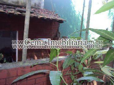 CANIL - Casa 4 quartos à venda Laranjeiras, Zona Sul RJ - R$ 2.079.000 - LR40178 - 18