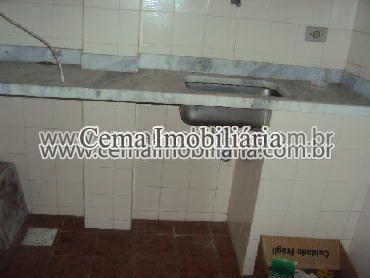 AREA ANG 2 - Casa 4 quartos à venda Laranjeiras, Zona Sul RJ - R$ 2.079.000 - LR40178 - 20
