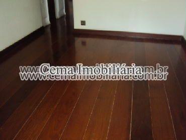 SALA 1 - Casa 4 quartos à venda Laranjeiras, Zona Sul RJ - R$ 2.079.000 - LR40178 - 22