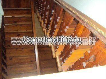 ESCADAS - Casa 4 quartos à venda Laranjeiras, Zona Sul RJ - R$ 2.079.000 - LR40178 - 25