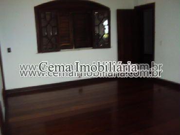 SALA 2 - Casa 4 quartos à venda Laranjeiras, Zona Sul RJ - R$ 2.079.000 - LR40178 - 27
