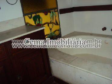 BANHEIRO  2 - Casa 4 quartos à venda Laranjeiras, Zona Sul RJ - R$ 2.079.000 - LR40178 - 29