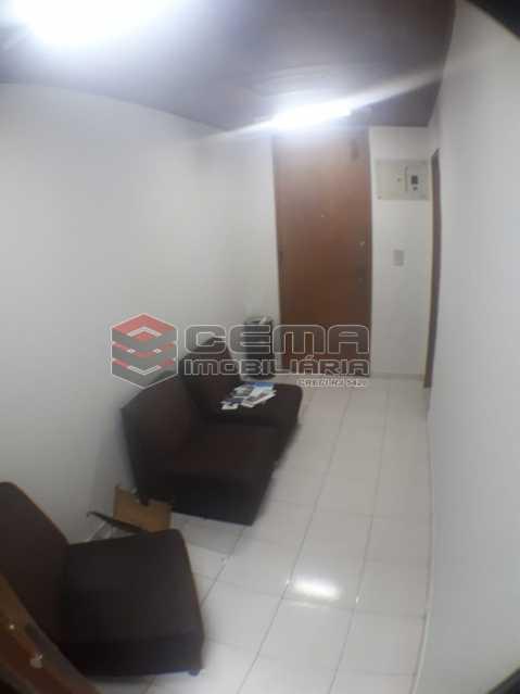 Sala - Sala Comercial 33m² para alugar Centro RJ - R$ 600 - LASL00373 - 7