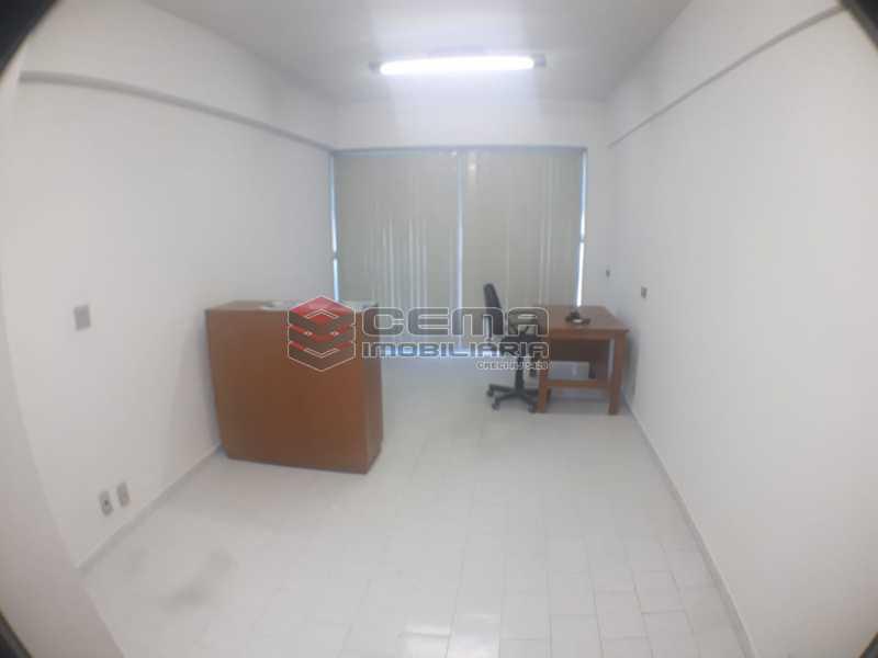 Sala - Sala Comercial 33m² para alugar Centro RJ - R$ 600 - LASL00373 - 8