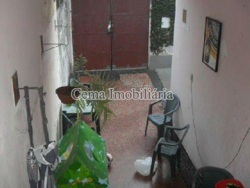 VARANDA - Casa À Venda - Laranjeiras - Rio de Janeiro - RJ - LR40256 - 5