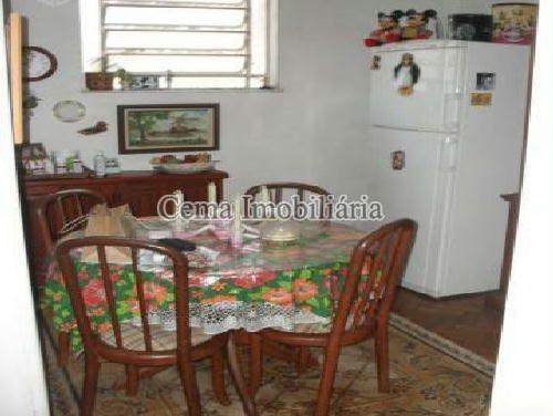 SALA ANG 5 - Casa À Venda - Laranjeiras - Rio de Janeiro - RJ - LR40256 - 8