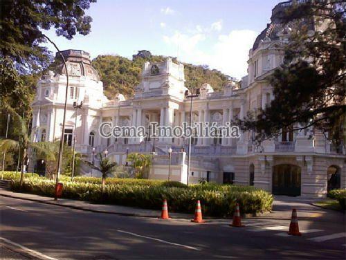 POSTAL 4 - Casa À Venda - Laranjeiras - Rio de Janeiro - RJ - LR40256 - 14