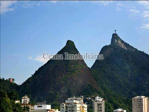 POSTAL 7 - Casa À Venda - Laranjeiras - Rio de Janeiro - RJ - LR40256 - 17