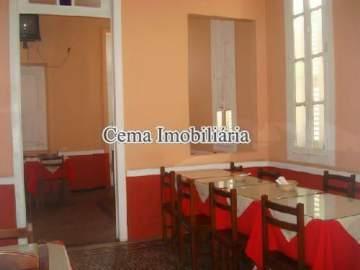 SEGUNDO PAVIMENTO ANG. 1 - Casa 4 quartos à venda Botafogo, Zona Sul RJ - R$ 4.300.000 - LR40259 - 1