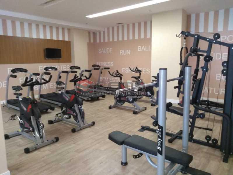 3 - Apartamento À Venda - Botafogo - Rio de Janeiro - RJ - LAAP32978 - 8