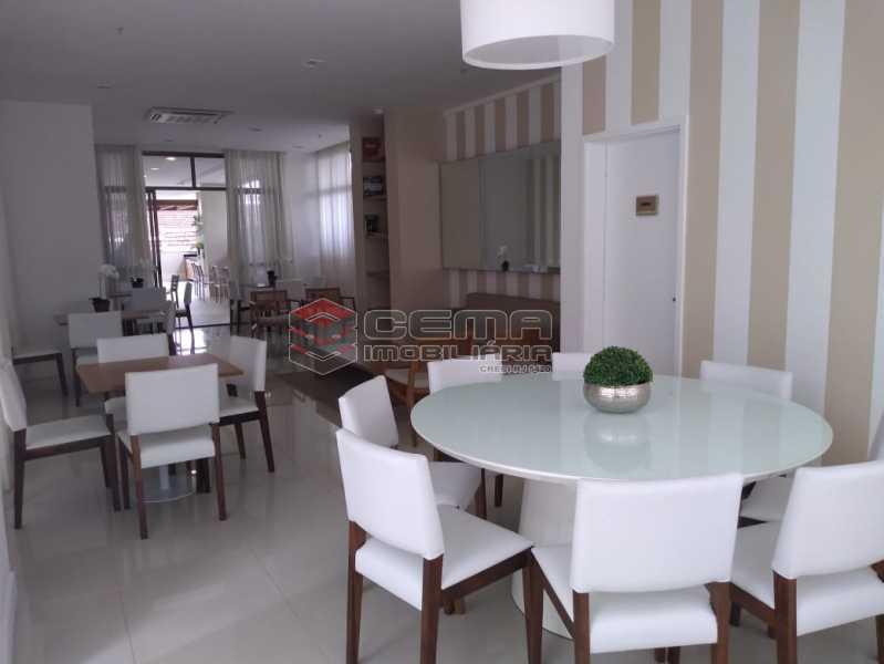 11 - Apartamento À Venda - Botafogo - Rio de Janeiro - RJ - LAAP32978 - 9