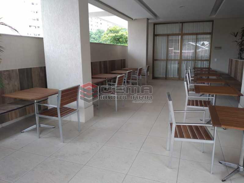 21 - Apartamento À Venda - Botafogo - Rio de Janeiro - RJ - LAAP32978 - 10