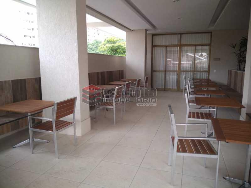 22 - Apartamento À Venda - Botafogo - Rio de Janeiro - RJ - LAAP32978 - 11