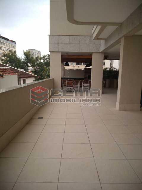 24 - Apartamento À Venda - Botafogo - Rio de Janeiro - RJ - LAAP32978 - 12