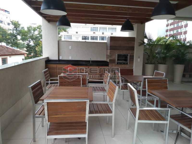 27 - Apartamento À Venda - Botafogo - Rio de Janeiro - RJ - LAAP32978 - 13