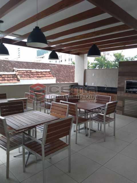 28 - Apartamento À Venda - Botafogo - Rio de Janeiro - RJ - LAAP32978 - 14