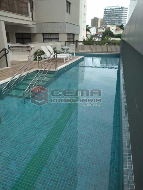 38 - Apartamento À Venda - Botafogo - Rio de Janeiro - RJ - LAAP32978 - 5