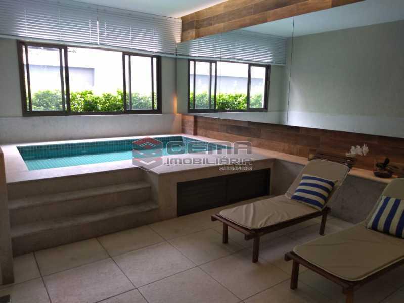 39 - Apartamento À Venda - Botafogo - Rio de Janeiro - RJ - LAAP32978 - 17