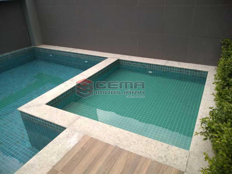 42 - Apartamento À Venda - Botafogo - Rio de Janeiro - RJ - LAAP32978 - 7