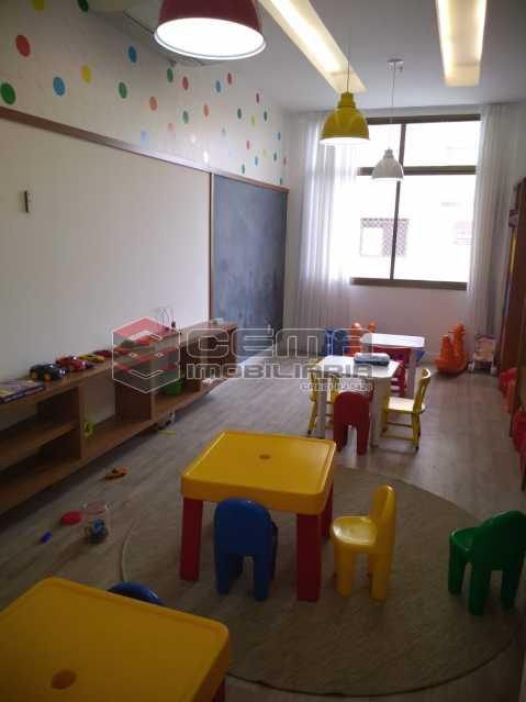 55 - Apartamento À Venda - Botafogo - Rio de Janeiro - RJ - LAAP32978 - 18