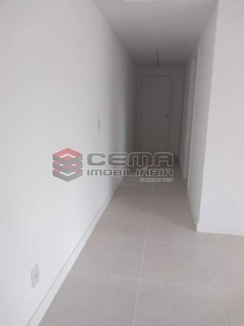 73 - Apartamento À Venda - Botafogo - Rio de Janeiro - RJ - LAAP32978 - 23