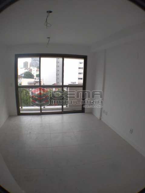 79 - Apartamento À Venda - Botafogo - Rio de Janeiro - RJ - LAAP32978 - 20